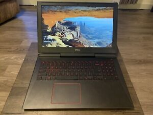 Dell Inspiron 7577 Gaming Laptop