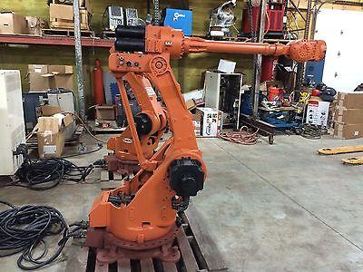 Nachi robot, Nachi SC50 robot, ABB Robot, Fanuc Robot, Welding Robot, Motoman