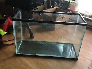 30 gallon aquarium/tank