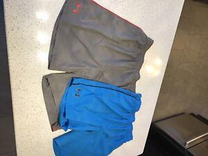 Under Armor Large shorts