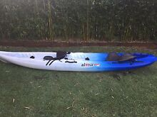 Tandem Alona Canoe - used Manly Vale Manly Area Preview