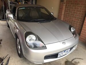 toyota mr2 for sale in australia toyota mr2 cars vans utes for sale. Black Bedroom Furniture Sets. Home Design Ideas