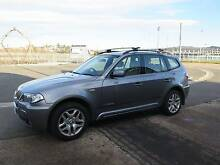 2009 BMW X3 Wagon Invermay Launceston Area Preview