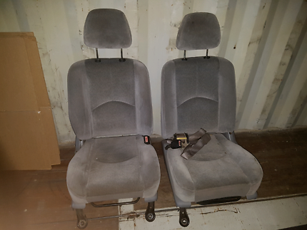 Mazda Tribute / Ford Escape Front Seats