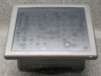 Utc Utc31000 Retail Pos Touch System Tested Working