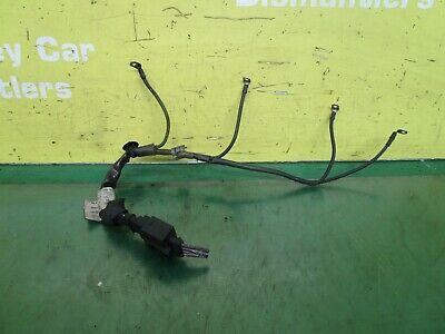 FORD GALAXY MK3 2L DIESEL GLOW PLUG WIRING LOOM 9651709980