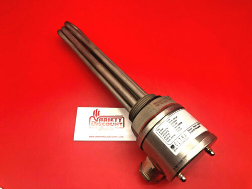 Eltra EHK 36161.100.38 Electric Auxiliary Heater 290/500v 3kw New