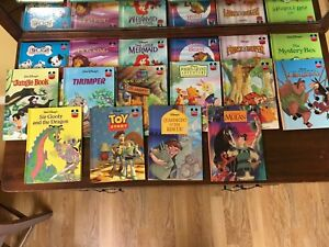 English children's books. 16