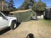 All Terrain Camper Hermitage Flat Lithgow Area Preview
