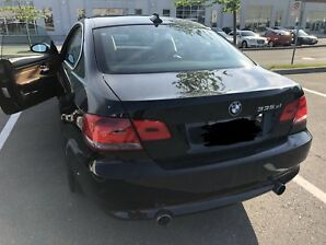 Bmw 335xi coupe - $14500
