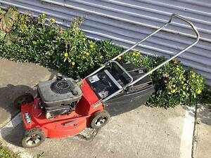 Lawn mower hire, $25 located Sunshine North. Sunshine North Brimbank Area Preview