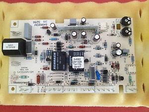 BRAND NEW FERROLI 39804870 IGNITION PCB MF02 DOMINA F24E