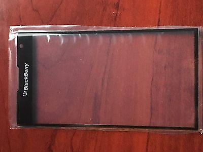 NEW BlackBerry Priv STV100-1 STV100-3 STV100-4 Outer Face Screen Glass Lens