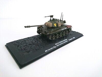 char tank DeAgostini JGSDF Lot de 8 véhicules militaires Japonais 1//72