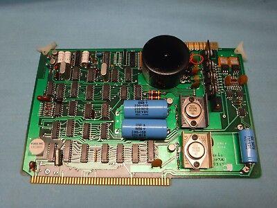 Thermco Tmx 9000 Ctc F Board 8220 117690-001