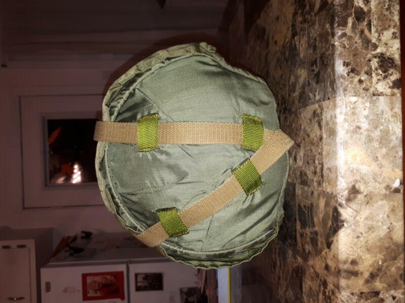 STSH 81 Helmet with cover