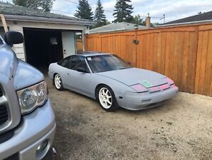 Project 240sx