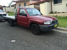 ***wrecking 1999 Mazda bravo*** Campbelltown Campbelltown Area Preview