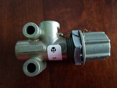 Newstar Pressure Reducing Valve S-13811. Replacement For 28211