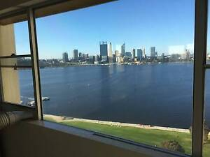 BEAUTIFUL VIEWS FURNISHED APARTMENT FOR SHORT STAY RENT South Perth South Perth Area Preview