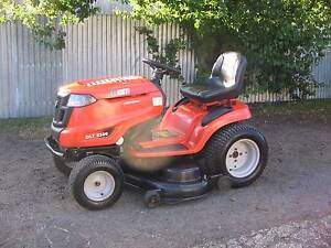 RIDE ON LAWN MOWER Lindisfarne Clarence Area Preview