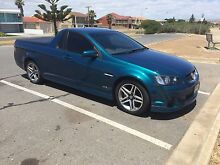 2011 MY12 SERIES 2 SV6 VE COMMODORE UTE Seaford Meadows Morphett Vale Area Preview