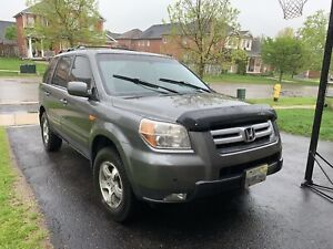 2007 Honda Pilot for sale EXL model