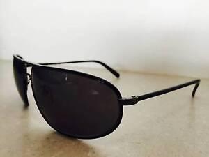 Mens Ermenegildo Zegna Sunglasses (Authentic) Scarborough Stirling Area Preview
