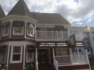 For Lease Prime Downtown Moncton location