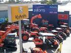 PATON'S MACHINERY PTY LTD