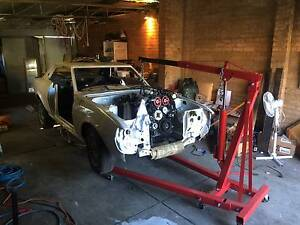 1977 Toyota Celica ra23 with jzgtte manual conversion Richmond Yarra Area Preview