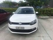 VW 2014 Polo TSI in excellent condition Gosford Gosford Area Preview