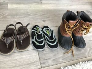Toddler shoes size 7/8