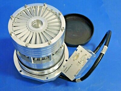 Thermo Ltq Tsq Leybold Tw 25020040 Turbovac Vacuum Pump With Tds Rs485 Drive