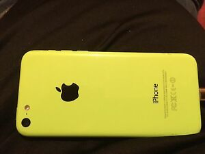 iPhone 5c  unlocked  64gb