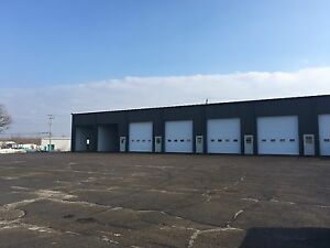1200 sqf Industrial warehouse, workshop, storage facility