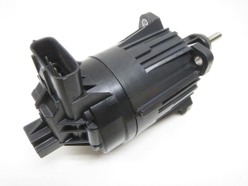 Turbocharged Solenoid Valve K6T52372 Actuator For Honda Civic 1.5L