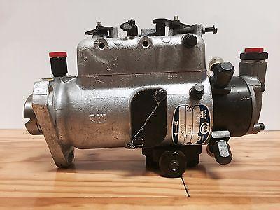 Allis Chalmers 840 850 Loader Diesel Fuel Injection Pump - New C.a.v.