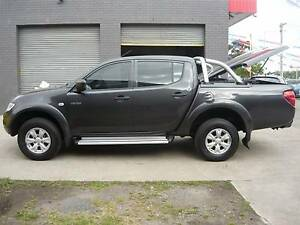 2012 Mitsubishi Triton Ute Finance or (*Rent-to-Own $150pw) Dandenong Greater Dandenong Preview