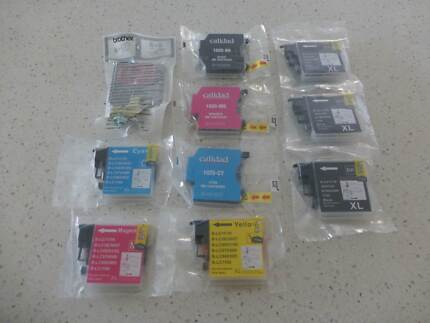 Brother Original and Compatible Printer Cartridges LC67 &LC11/16 Belrose Warringah Area Preview