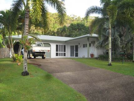 Suburbia in the bush (acreage without the maintainence) Gordonvale Cairns City Preview