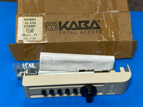 Kaba Ilco Unican Old Style F164A Key Pad