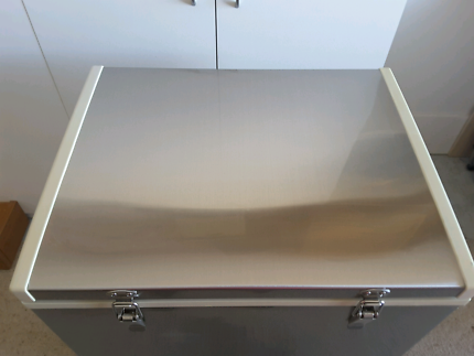 Mishto S65  fridge/freezer