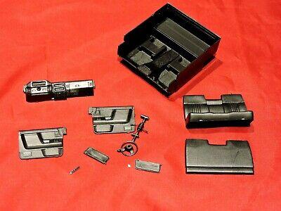 Model Truck Parts Monogram 1991 Ford F-250 Interior 1/24 ()