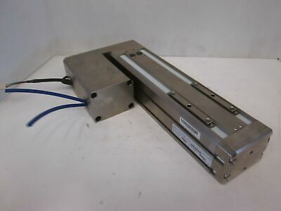 Adept Technology Linear Motion Servo Actuator L08013s10b0m300p200 Used