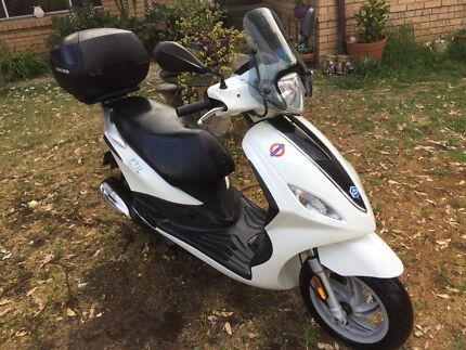piaggio fly 150 | scooters | gumtree australia free local classifieds