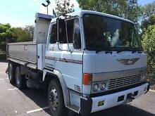 Hino Truck. 1991 FS270 10m3 tipper. Cashmere Pine Rivers Area Preview