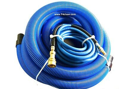 Carpet Cleaning 25 Vacuum Solution Hoses