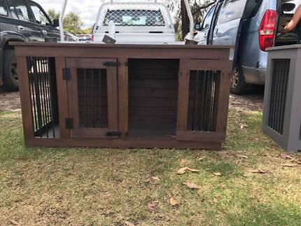 Indoor Kustom Kennel