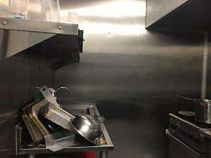 Commercial Kitchen for Rent Balgowlah Manly Area Preview